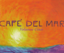 1998 | Café Del Mar – Volumen Cinco
