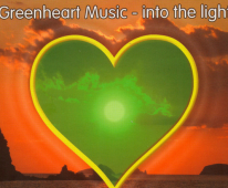 2010 | Greenheart Music – Into The Light